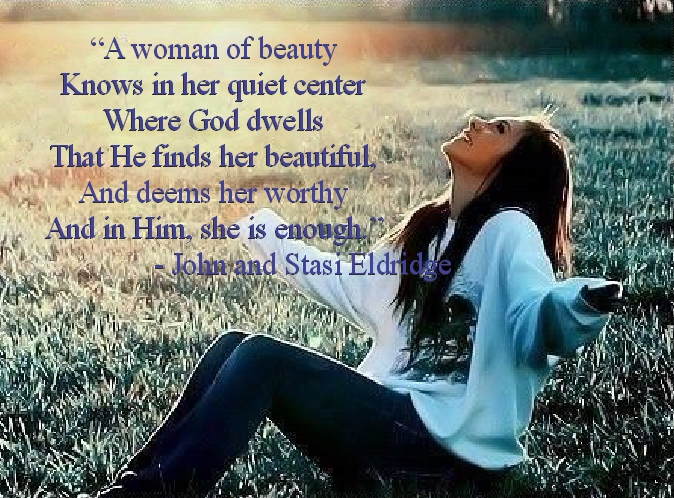i am a woman of god quotes - photo #25